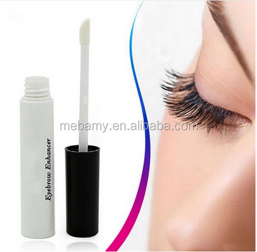 Your own brand makeup eyelash extensions eyebrow growth liquid