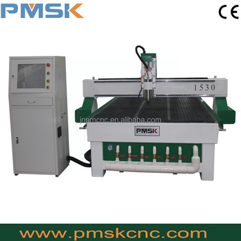 servo motor wood cnc router carving machine 1325 1530 2040 cnc cutting machine