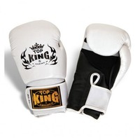 "Top King White with Black Palm ""Super Air Edition"""
