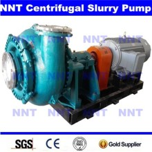 High chrome wear resistant heavy duty sand and gravel pump