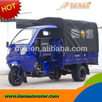 2014 Hot Powerful 250cc Cargo Tricycle