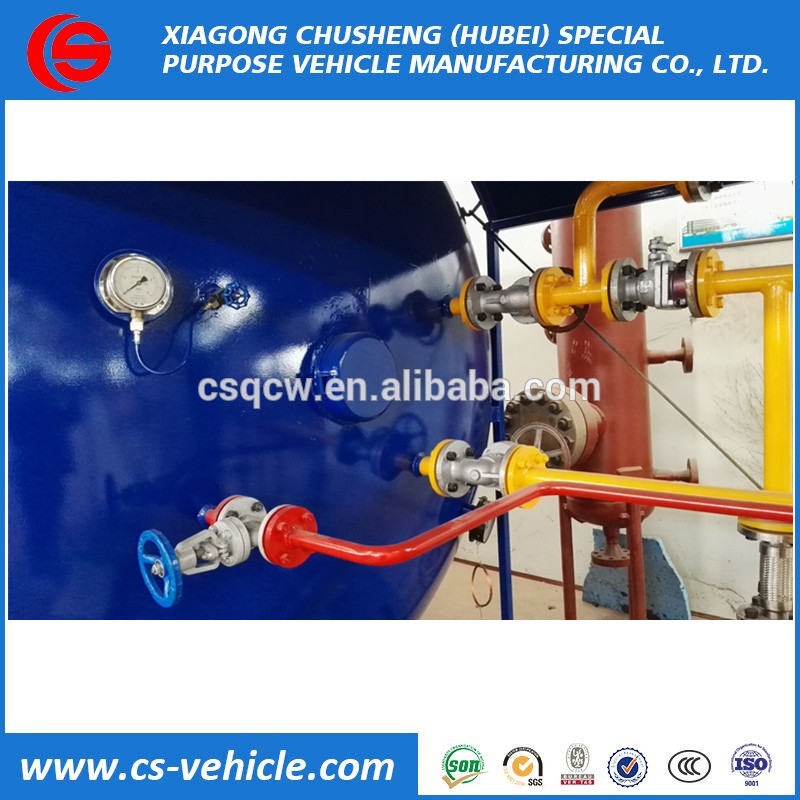 Good quality and price Skid-mounted lpg filling stations 5m3 10m3 20m3 25m3 for wholesales