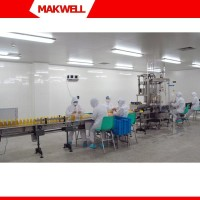 50-500ml Honey Filling Line,Honey Bottling Machine,Honey Jar Packaging Machine