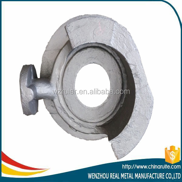 Centrifugal Pump and High Pressure well pump casting