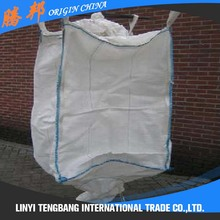 big bag unloading used 1 ton pp jumbo and price