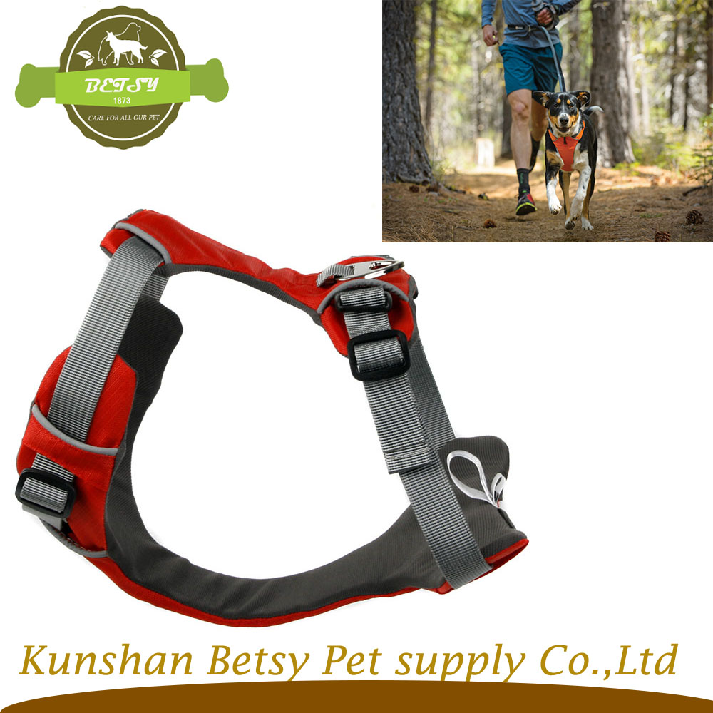 dog body harness