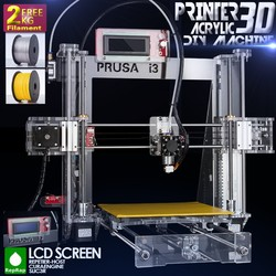 2015 newest 3d drucker,3d printer servo motor,high quality 3d printer prusa i3