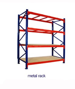 Customized Durable Housewares Storage Logistic Aluminium Pallet