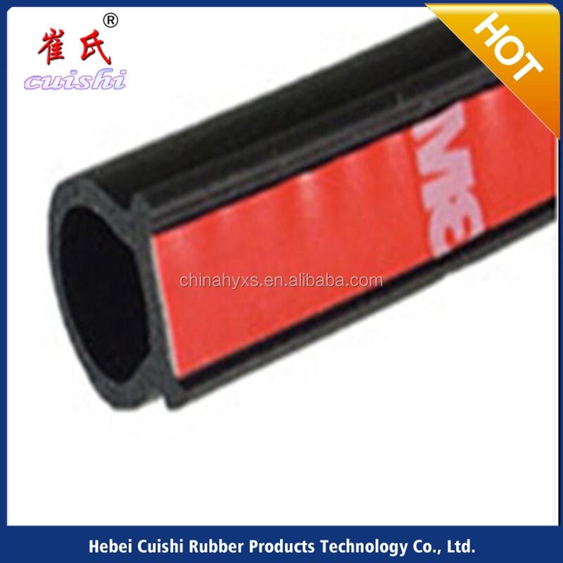 D Shape Auto Epdm Weather Proof Door Rubber Sealing   Buy Door Rubber  Sealing Product On Alibaba.com