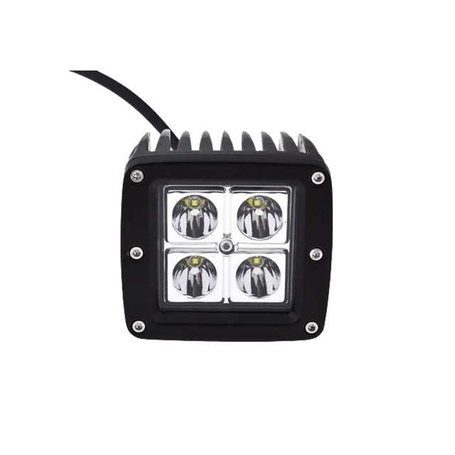 12 Volt Led Truck Work Lights Yuanwenjun Com