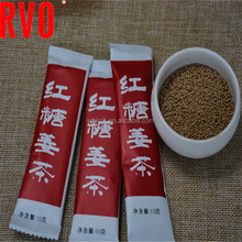 Natural high quality instant Ginger Tea powder for specialty Tea