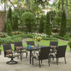 Bhg Layton Ridge 7PCS Steel Rattan