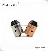 2017 Dongguan Marvec Rogue RDA china wholesale vaporizer pen