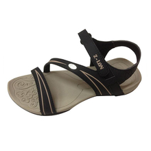 china wholesale summer flat women sandals shoes