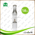 New product distributor 650mah ego battery e cigarette atomizer 1.6ml atomizer
