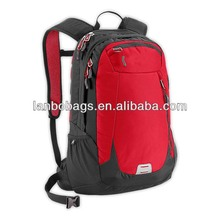 Professional ultra slim with CE certificate dual laptop backpack