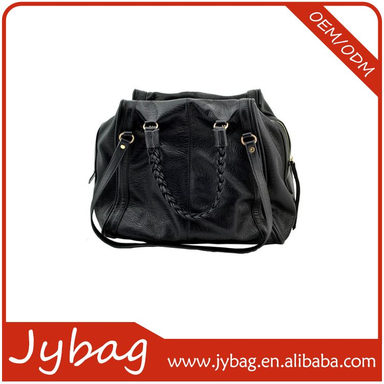 New arrival fast delivery leader motorcycle handbags women