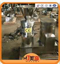 CE approved stainless steel Peanut Sesame Nut Almond Butter Making Machine/Butter Grinding Machine