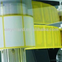 915MHz UHF Rfid Adhesive Paper Labels