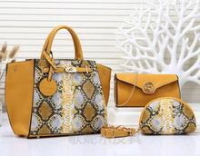 2in1 3in1 4in1 2019 New Design Set <strong>handbags</strong>