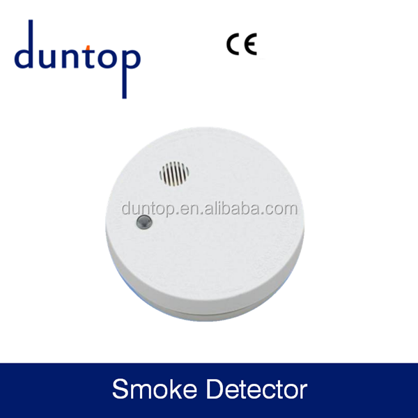 hot sale!!! new style 12v smoke detector of duntop