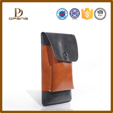 mobile accessories leather case sublimation phone case for samsung galaxy s5