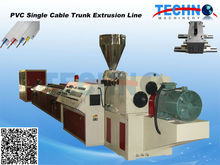 PVC Single Cable Trunk Equipment