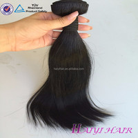 Popular double weft best selling unprocessed virgin Cheap Brazilian Kinky Curly Remy Hair Weave