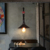 Vintage Wall Lamp MS-W4013 Decoration handmade water pipe wall lamp antique metal wall light e27 edison bulb LED light fixtures