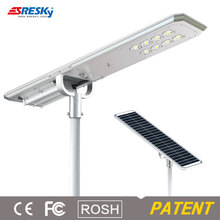 Hot Sale Stainless Steel Prices Of Solar Street Lights In India Ip65