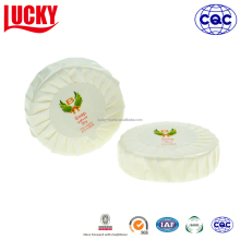 30g Hotel Bathroom Use Round Bath Toilet Soap