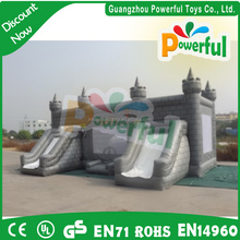 rent jumping castles inflatable water slide for hire