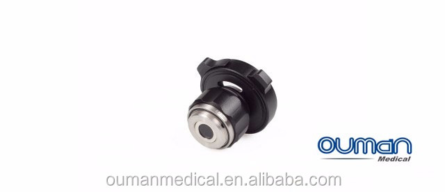 Zoom Fiber Optical Coupler F=15-25mm