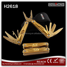 Hardware safety cutter multi tools with wine opener