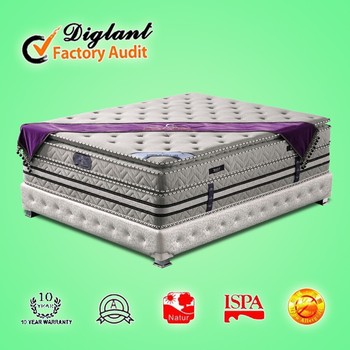 made in China high density foam mattress