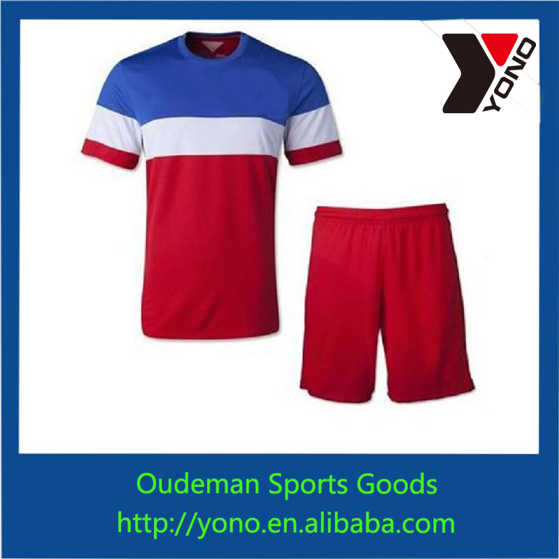 latest World cup hot designs custom soccer jersey, high quality football jersey