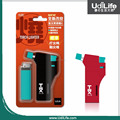 Windproof Jet Flame Torch Lighter