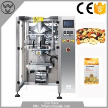 Automatic Vertical Dry Fruits/Nuts Weighing And Packing Machine