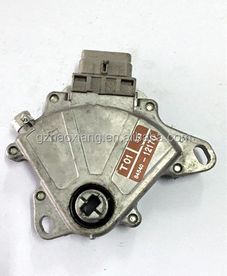 Good Quality Neutral Safety Start Switch assy OEM: 84540-12170