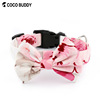 Grooming Pet Dog Products Collar Bowties Neckties, Adjustable Dog Accessories Cute Gift