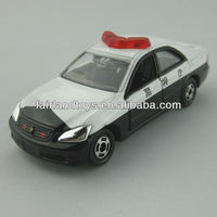 OEM police car toy model,die cast police car,alloy toy car
