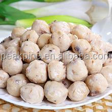 food grade good emulsifier gmo free isolated soya protein for meat ball