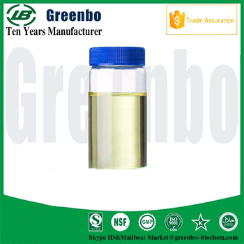 ISO Certified Factory supply High Purity Glyoxylic acid 298-12-4