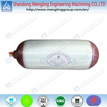 Fiber Glass Wrapped Type I & Type 2 CNG Gas Cylinder