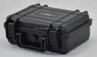 China manufacturer plastic tool box safety case