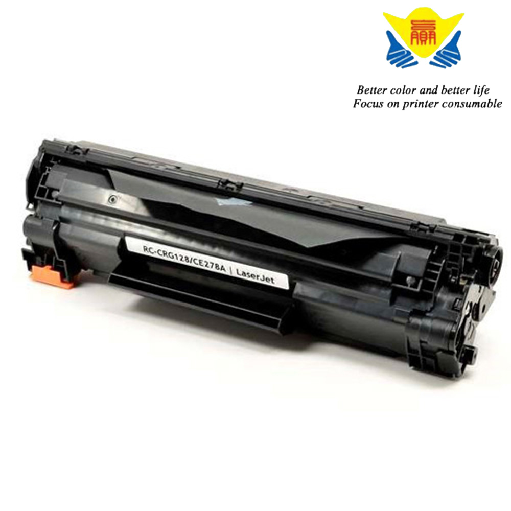 top quality factory directly sell black compatible toner cartridge cb35/36 85a for LaserJet <strong>P1005</strong> P1100 laser <strong>printer</strong>