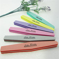 extra diamond colorfully abrasive sponge nail file factory
