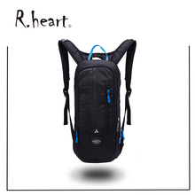 Runners Holographic Hydration Pack Backpack 10L Small Biking Pack Lightweight Waterproof Outdoor Sports Gear Bag