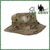 High Quality Military Multicam Hat For Men
