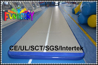 20cm thick inflatable gymnastic air track,inflatable air track for gym,inflatable gym mat
